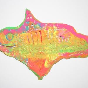 clay-fish