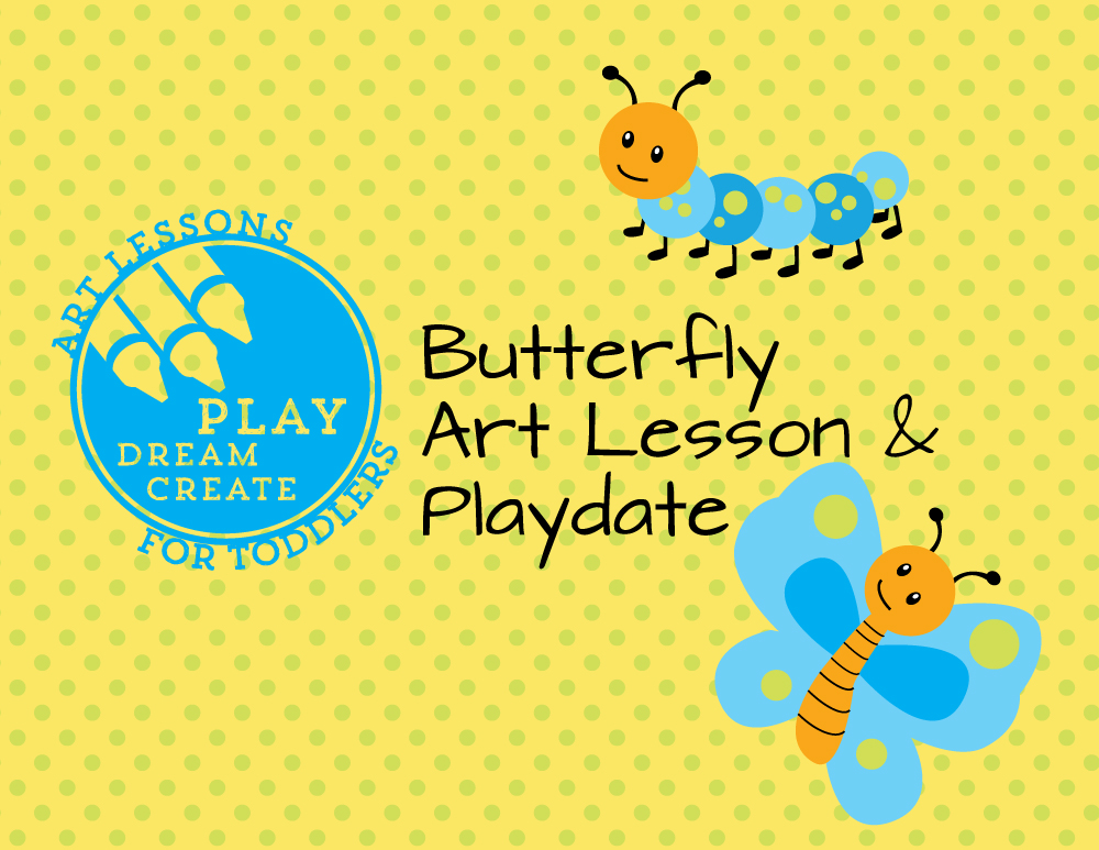 Butterfly-Art-Lesson