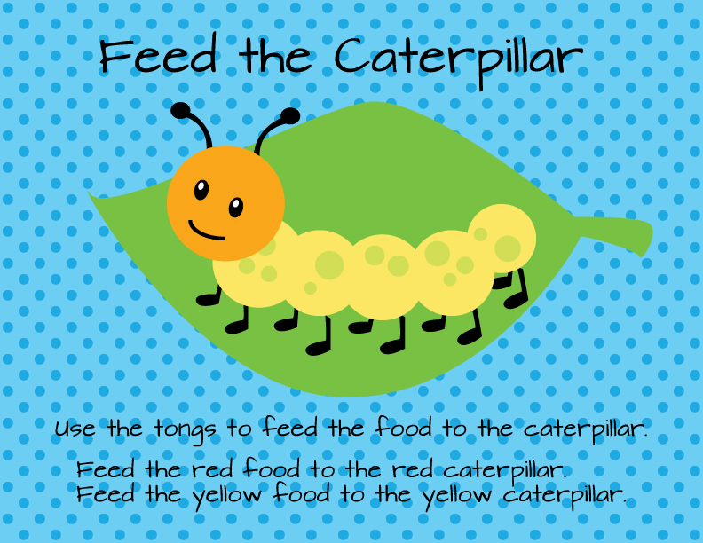 Feed-the-Caterpillar