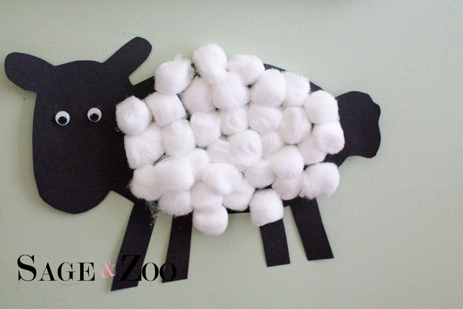 Wooly Sheep-7