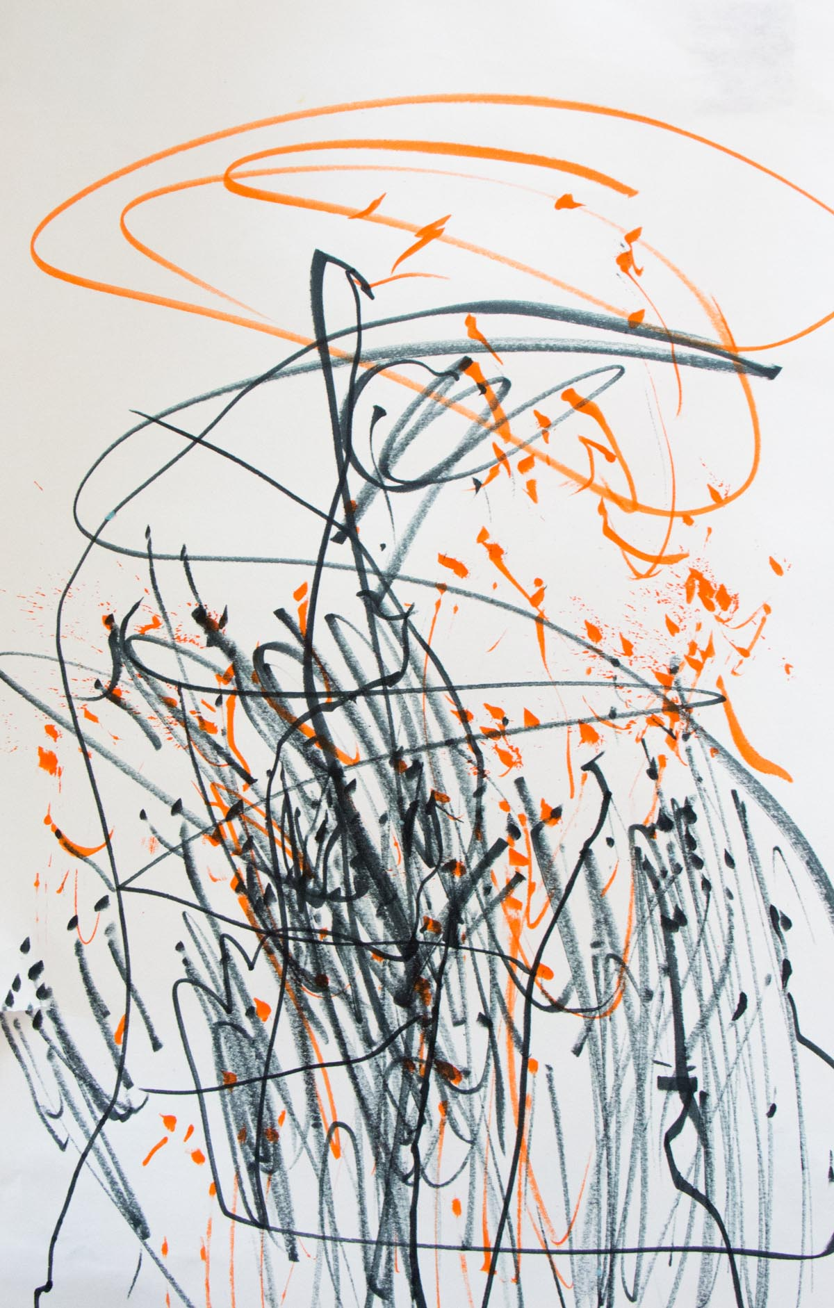 Scribble Stage Of Drawing : Erika brent sage zoo art in early childhood