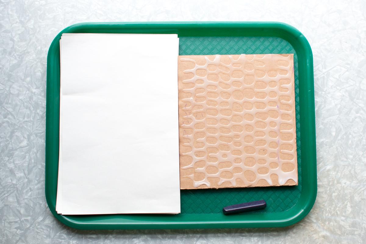 Texture Tray