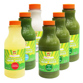 Skinny Limits Juice Cleanse Review