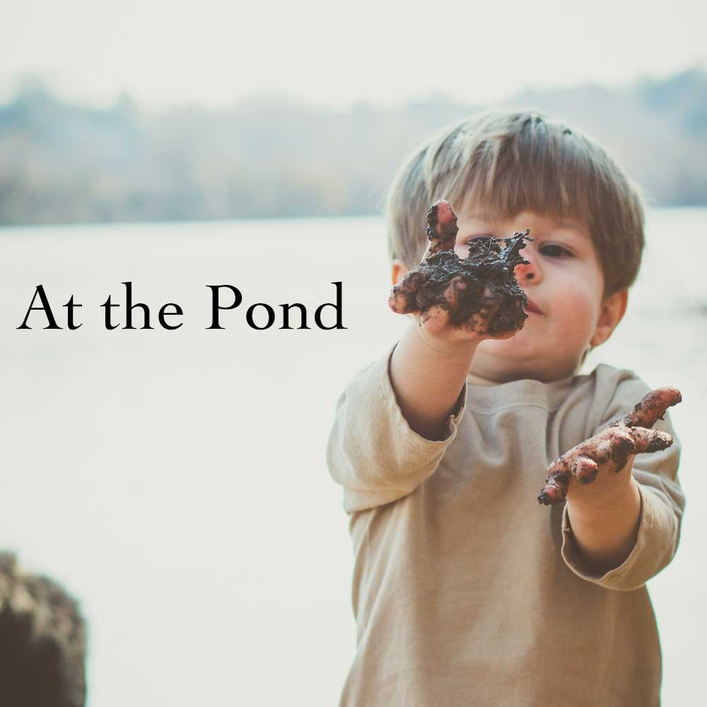 at-the-pond