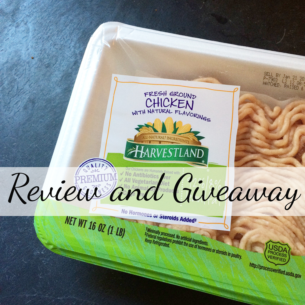 Harvestland Review and Giveaway